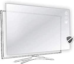 80 inch Vizomax TV Screen Protector for LCD, LED, OLED & QLED 4K HDTV