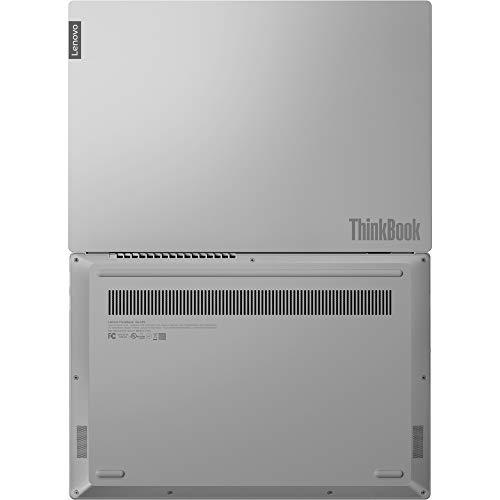 LENOVO 20RR0033US THINKBOOK 13S, MINERAL GREY, INTEL CORE I5-10210U (1.60GHz, 6MB), 13.3 FHD IPS N