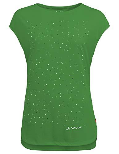 Preisvergleich Produktbild Vaude Damen T-shirt Women's Tekoa Shirt,  Parrot Green,  42,  40962