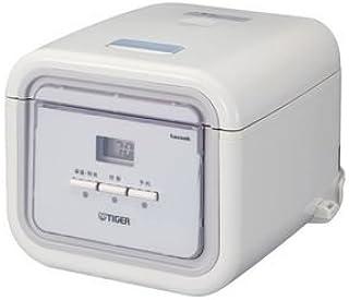海外向け炊飯器 220-230V仕様 タイガー JAJ-A55S-WS