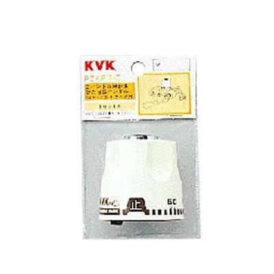 KVK PZKF85-E 2ハンドルお湯ぴた目盛ハンドル 家庭日用品