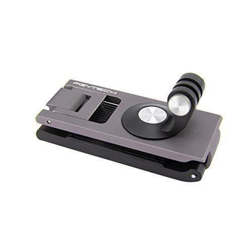 Sodoop for DJI OSMO Pocket Action 4k Camera,Pocket Handheld Drone Accessory Holder Kit with Hand Multiple Strap Holder Aluminum Tripod Stabilizer Bracket