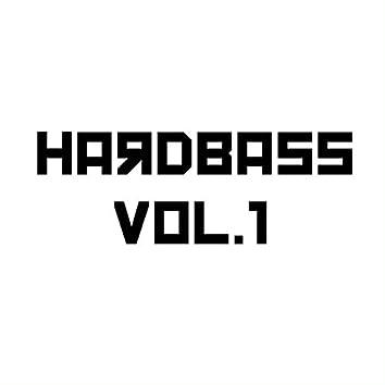 Hardbass, Vol. 1