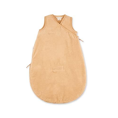 BEMINI Saco de dormir para bebés de 0 a 3 meses, 1 tog, paja amarilla