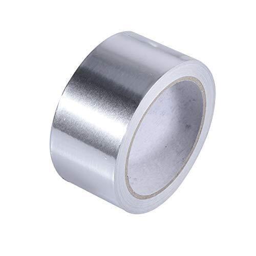 Cinta adhesiva de papel de aluminio de sellado