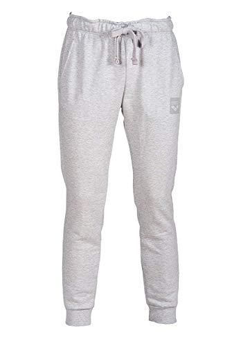 Arena Essential Jogger voor heren, grijs (Medium Grey Melange), M