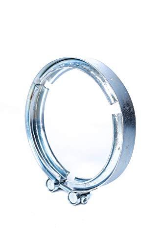 Azul /38/mm Tubo de silicona alambre Einlage flexibilidad Manguera Superflex 1/metros de di/ámetro 13/
