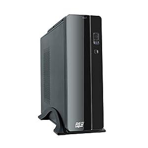 REO Desktop Intel Core i5 650 3.2 Ghz/4 GB DDR3 Ram/120 GB SSD/500GB HDD/WiFi Ready