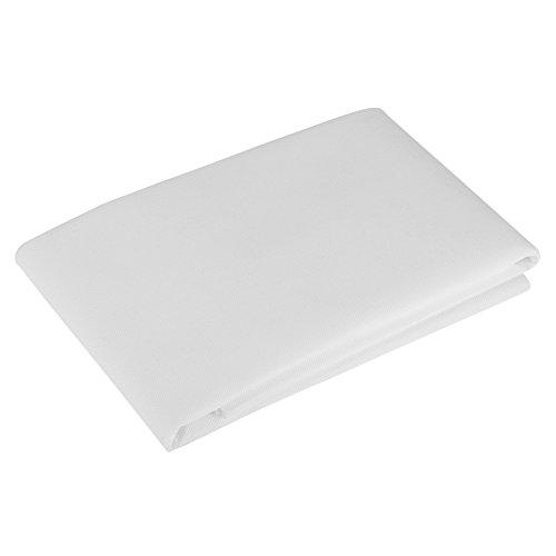 Pantalla del proyector de Cortina del proyector 4: 3 Bodas Flexibles Blancas compactas