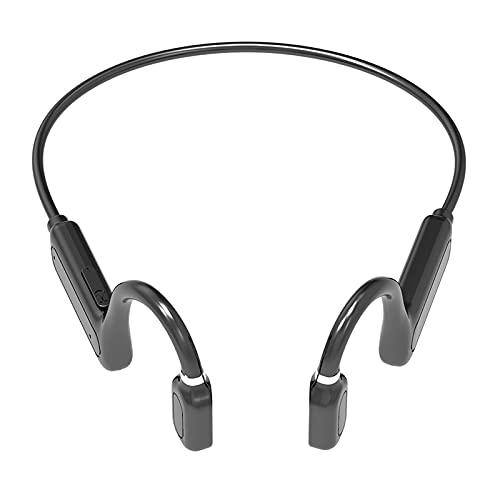 ZXING Concepto auriculares de conducción ósea-Bluetooth 5.1 deportes inalámbricos impermeables auriculares IPX5 impermeable surround direccional campo de sonido abierto auriculares inalámbricos
