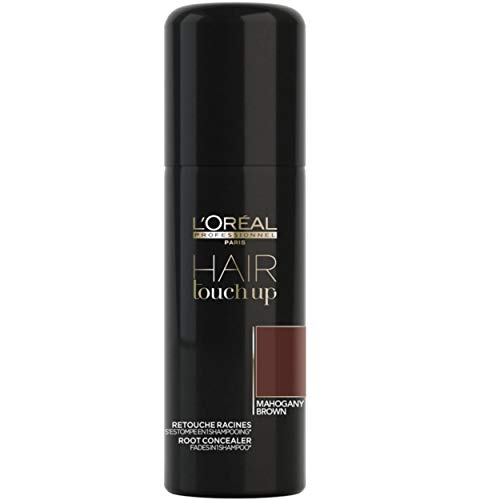 L'Oréal Professionnel Hair Touch Up, mahagoni, 75 ml