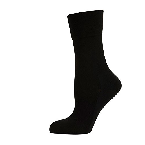 ELBEO Damen Socken Bamboo Sensitive 2er Pack