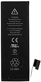 REFIXIT Replacement Battery High quality For Iphone 5s