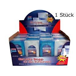 Geruchsentferner Reinex Geruchs-Stopp für Kühlschränke mit Aktivkohlefilter, Deo für Ihren Kühlschrank