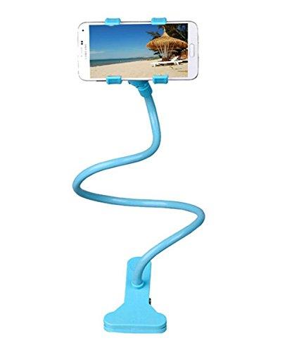 Da. WA 360° giratorio universal soporte flexible Lazy soporte flexible funda para soporte