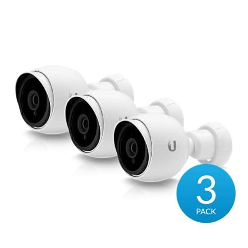 UVC-G3-BULLET-3   UniFi Video Camera 3 Pack