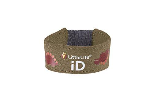 LittleLife Baby Jungen Identifikationsgurt Dinosaurier Einheitsgr/ö/ße