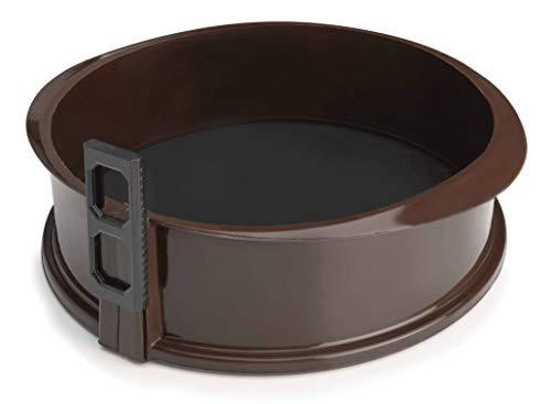 LACOR Stampo smontabile di Silicone, Centimeters