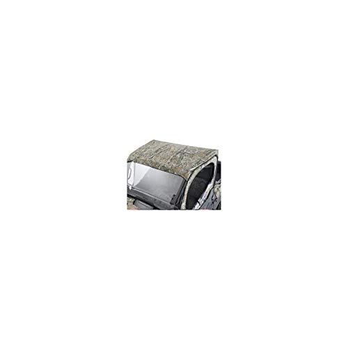 Honda 0SR85-HL4-220A Camo Fabric Roof/Rear Panel