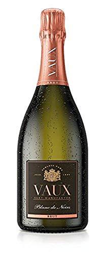 Schloss Vaux Blanc de Noirs Brut 2016 Trocken (3 x 0.75 l)