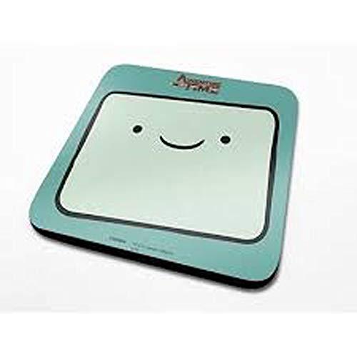 Adventure Time Dessous-de-Verre Motif BMO Beemo