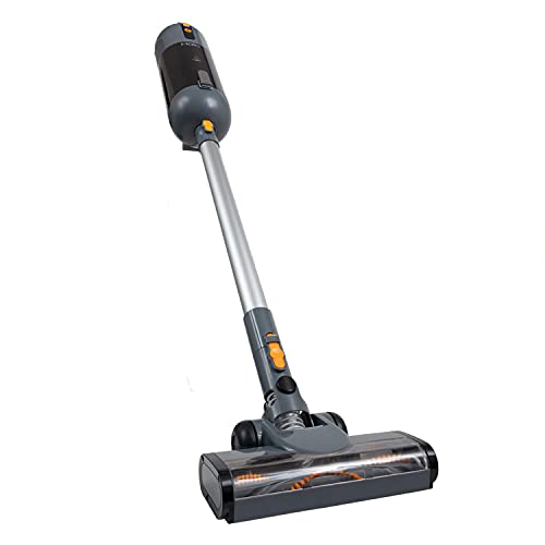 Halo Capsule - Lightweight Cordless Stick Vacuum Cleaner Bundle Deal -...