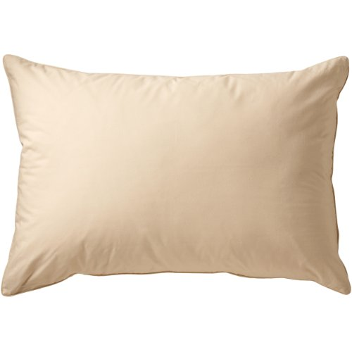 Aller-Ease 38372ATC Pillow, Standard/Queen, Natural