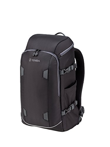 Tenba Solstice 20L Backpack - Black (636-413)