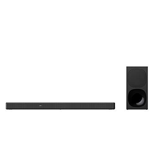 ソニー サウンドバー HT-G700 3.1ch 4K HDR HDMI付属 Dolby Atmos DTS:X Bluetooth 対応