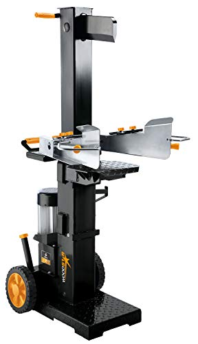 Woodster Holzspalter LV10 10 T 400 V 3300 W stehend
