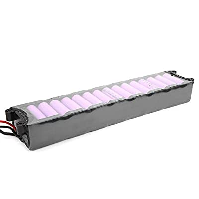 Keenso M365 Battery Pack, 36V 7800mah Lithium Battery Pack For Xiaomi M365 Electric Scooter