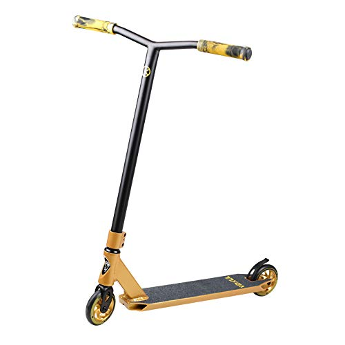 VOKUL K1 Complete Pro Scooter for Kids Boys Girls Teens Adults Up 7 Years - Freestyle Tricks Pro...