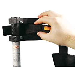 powerful Soft and comfortable straps for drywall, paint stanchions – suitable for Dura stanchions, Marshalltown, imported brands….