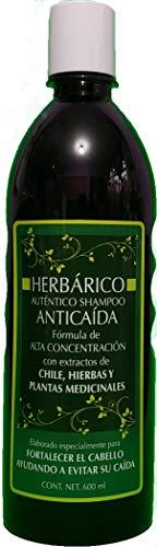 Herbárico Shampoo Anticaída