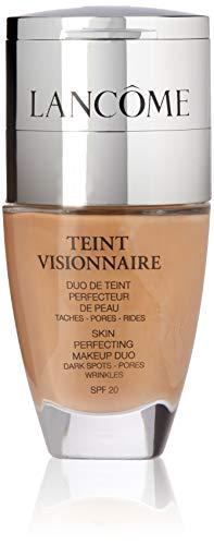 Lancome Teint Visionnaire Duo - Base de maquillaje, color 01-beige albâtre, 30 ml