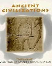 Ancient Civilizations by Chris Scarre (1997-02-03)