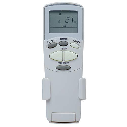 LG Split AC Remote (Works for split AC only)