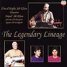 The Legendary Lineage [BOX SET] by Hafiz Ali Khan