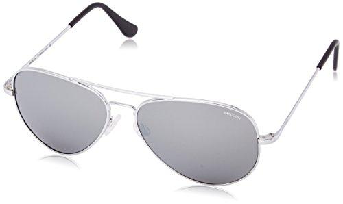 Randolph Concorde Aviator Sunglasses, 57 mm