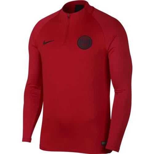NIKE Dri-fit París Saint-Germain Strike Shirt Men - Camiseta de Fútbol de Entrenamiento Hombre