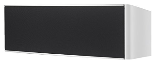 Review JBL Arena 125C 2-Way, Dual 5.5″ Center Channel Loudspeaker (White)