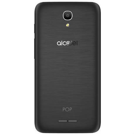Alcatel Pop 4 5051D 12,7 cm (5') 1 GB 8 GB SIM Doble 4G Gris 2500 mAh - Smartphone (12,7 cm (5'), 1 GB, 8 GB, 8 MP, Android 6.0, Gris)