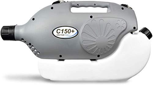 Vectorfog Elektrischer Zerstäuber C150+, Zerstäuber, Nebel Zerstäuber, Desinfektionsmittel und Schädlingsbekämpfung.