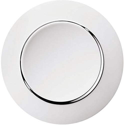 silberkanne Platzteller 31 cm klassisch Glattrand Silber Plated Premium versilbert