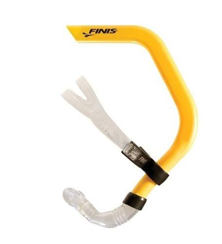 Snorkel Frontal para Natação Freestyle Finis