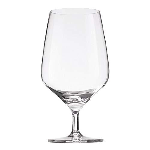 Schott Zwiesel 120633 BISTRO LINE Weinglas, Kristallglas