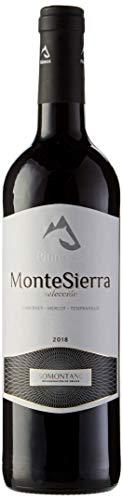 Montesierra Vino Tinto Joven - 750 ml