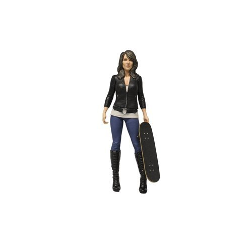 star images 6-Inch Sons of Anarchy Gemma Teller Morrow Figure by Star images