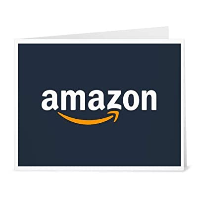 Amazon Gift Card - Print - Amazon Logo