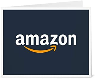 Amazon.com Print at Home Gift Card